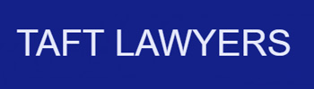 Taft Lawyers Logo